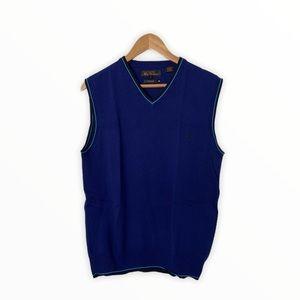 Ben Sherman Men's Vest Size L Signature